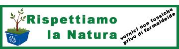 Banner natura